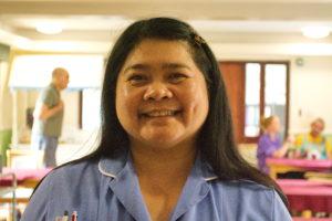 Senior Care Assistant at Trent Court